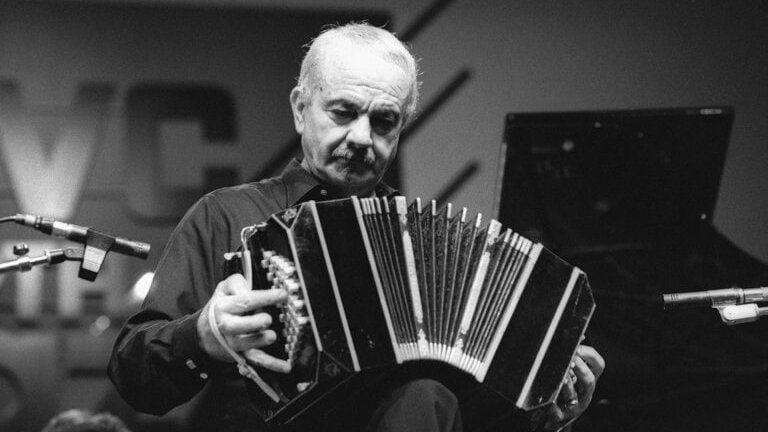 S. Mauro la Bruca – Festival Multidisciplinare Mosaici dedicato ad Astor Piazzolla