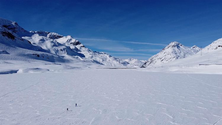 Addio ghiacciai alpini, sotto a 3.500 metri spariranno entro il 2050