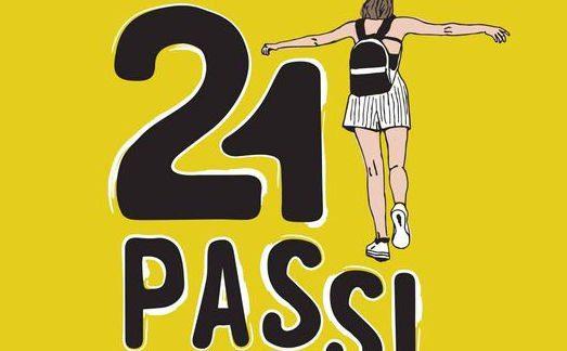 """21passi - Teggiano, nasce l'associazione """"21 passi"""" nel ricordo di Federica"""