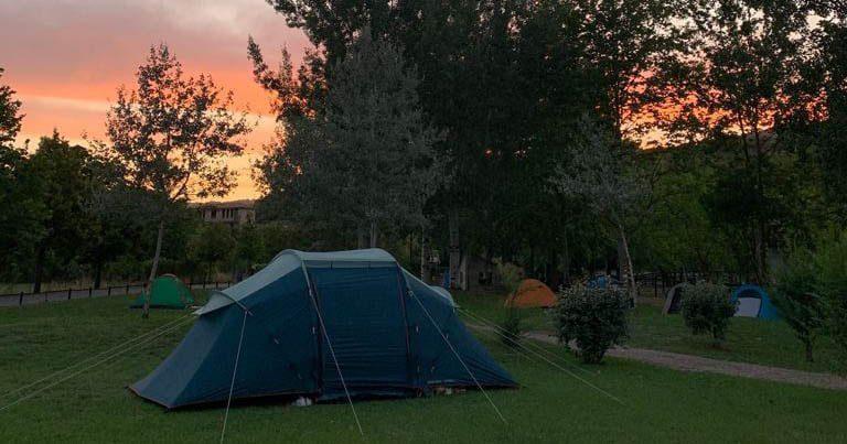 240798148 4364657823556654 1446514915457732577 n - Prignano Cilento, notte in tenda all'Oasi Alento - 11/9/21