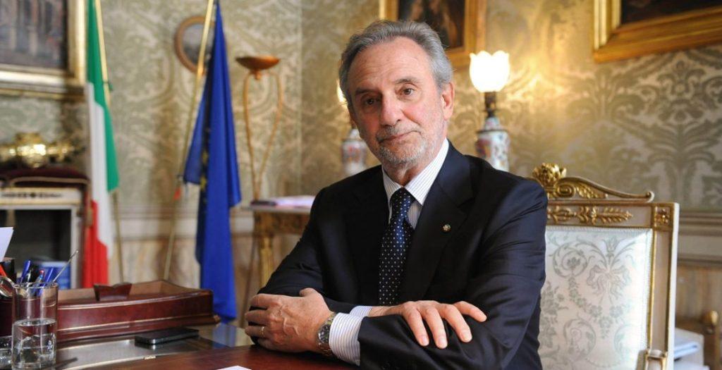 Vatolla, Premio Internazionale Giambattista Vico 2021 a Giancarlo Coraggio