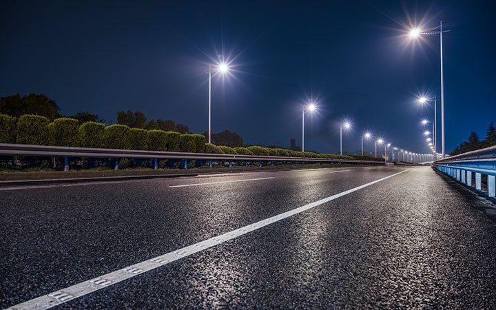 Illuminazione Pubblica - Castellabate, illuminazione ecosostenibile per l'illuminazione pubblica