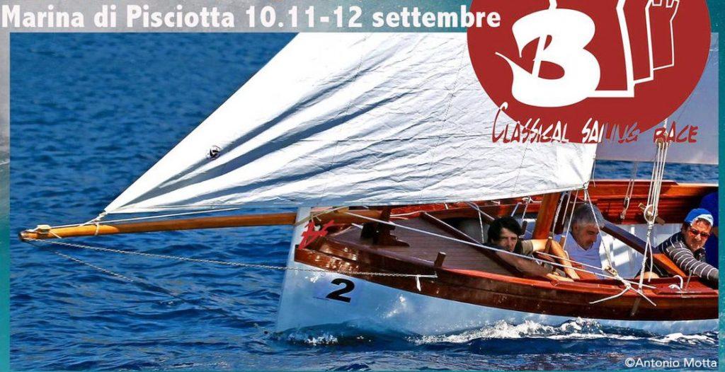 pisciotta 1024x526 - Marina di Pisciotta (SA), 16^ ed. Raduno Nazionale vela latina Tre Torri - 10 11 e 12 settembre 2021